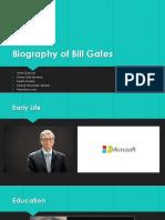 Biography of Bill Gates.pptx