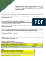 Analiza Financiara Mica