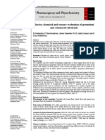 Physico-chemical and sensory evaluation of groundnut.pdf