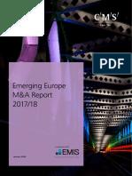 Emerging Europe Report