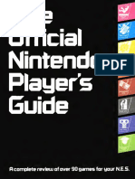 The Official Nintendo Players Guide 1987