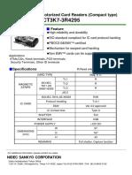SANKYO CARD READER ict3k7-3r4295.pdf