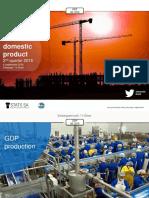 GDP 2018 Q2 Media Presentation