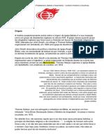 Tema -  História das Igrejas Atuais.docx