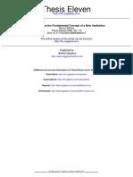 Gernot Böhme -  Atmosphere as the Fundamental Concept of a New Aesthetics.pdf