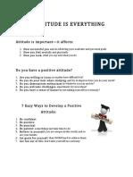 Attitude Is Everything.pdf
