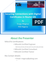 2017_MUM_Securing Connections with SSL Certificates in Router OS by Magnus Ezugu.pdf