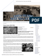 Lista Filmes Segunda Guerra_ Porque Lutamos (1942-1945)