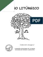 Colección Liturgia - Catecumenado de Adultos
