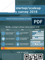 Info About Nordic Salary Survey 2018 - Denmark