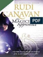 Trudi Canavan - Black Magician 00 - The Magician 39 s Apprentice