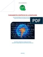 FundamentosCientíficosyFisiologicosdelaGrafologia