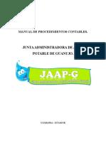 Manual de Procedimientos Contables-jaapg
