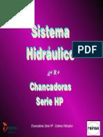 Automatización HP