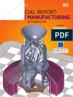 Additive Manufacturing Special Report 1018