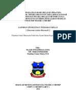 Formatan Proposal UPI