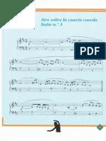 09 - Bach - Aire Sobre La Cuarta Cuerda Suite Nº 3
