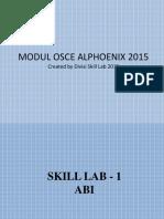 Modul Osce Alphoenix.pptx