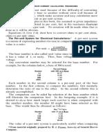 Tabla de Amperios Por KVA Segun El Voltaje Industrial-Power-Systems-Handbook-Donald-Beeman-5