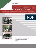 BudgetingCapitalCosts MMM Group