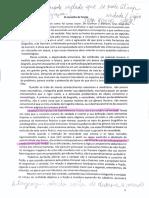 O conceito conceito de ficção - Juan José Saer