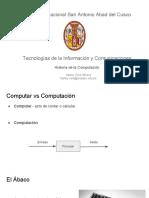 UDEC Introduccion a La Mecanica y Calor