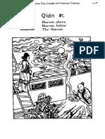Fu Xi (伏羲) - I Ching (易經) ILLUSTRATIONS ONLY! (64p).pdf