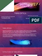 Medio Fisicos-Fibra Optica