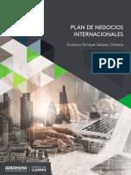 Plan de Negocios_Selección de Mercados