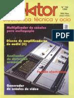 Elektor 142 (Mar 1992)