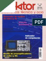 Elektor 143 (Abr 1992) Español