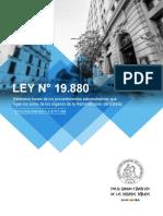 Ley 19880