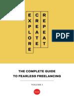 Fearless Freelancing