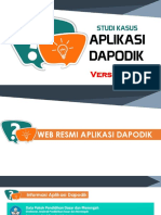 06 Studi Kasus Dapodik Aplikasi Dapodik 2019-1