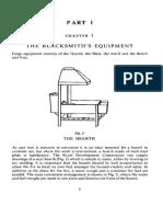 Blacksmiths Craft Part 3