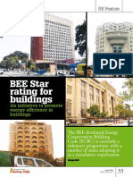 BEE Star Rating for Buildings