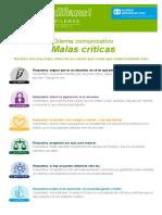 Menudo Dilema14-15 Grandes 20 Malas Criticas Editora 9 94 1