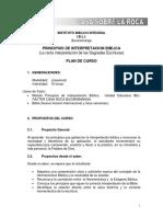 Modulo Hermeneutica Ibli Casa Roca v-2