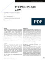 Obesidad y Trastornos de Alimentaci n 2012 Revista M Dica Cl Nica Las Condes