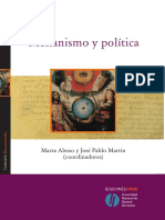 Morresi, Sergio Daniel. (2015). Democracia y Política en El Pensamiento Neoliberal y Neoconservador. in José Pablo Martín y Marta Alessio (Eds.), Mesianismo y Política (Pp. 107-130). Los Polvorines- U