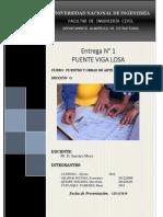 1ra Entrega Puente