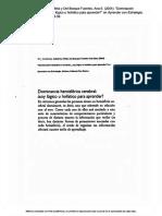 06) Contreras, G. O. y Del Bosque, F. A. E. (2004). Dominación hemisférica cerebral ¿Soy lógico u holístico para aprender En Aprender con Estrategia.pdf