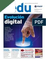 PuntoEdu Año 14, número 458 (2018)