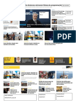 Arquitetura Portal  -dsdssdvsdkl