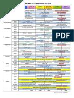 Calendario Fme 17-18 Marcado Santi