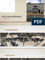 OPEX Moonshine Shop Power Point