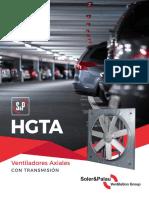 Catalogo soler y palau HGTA