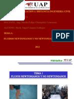 100835966-Fluidos-Newtonianos-y-No-Newtonianos.pptx