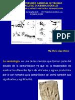 Imagen y Semiología