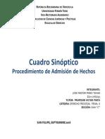 Cuadro Sinoptico (1)